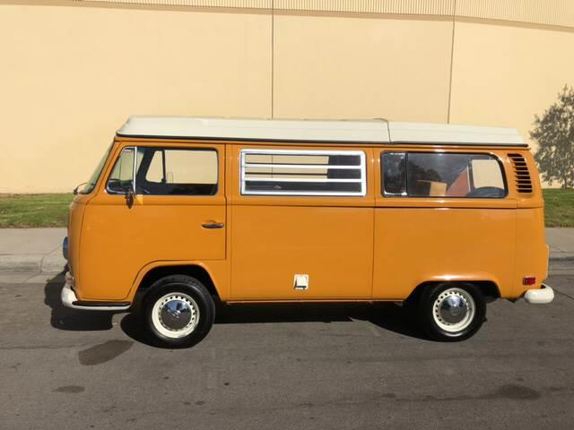 Picture of '72 Camper - MIAU