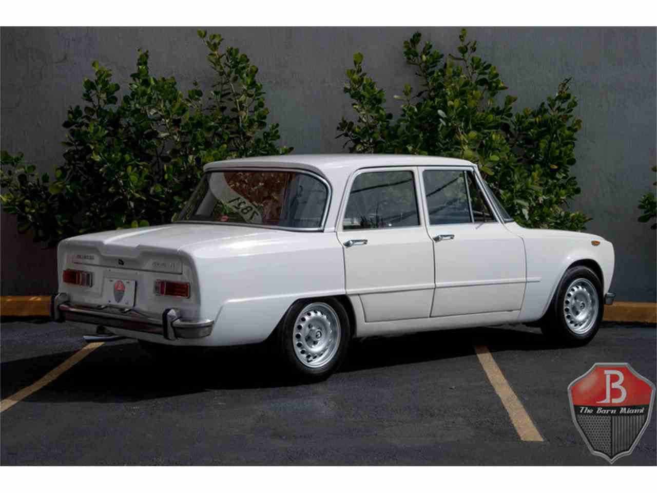 1970 alfa romeo giulia 1300 ti for sale. Black Bedroom Furniture Sets. Home Design Ideas