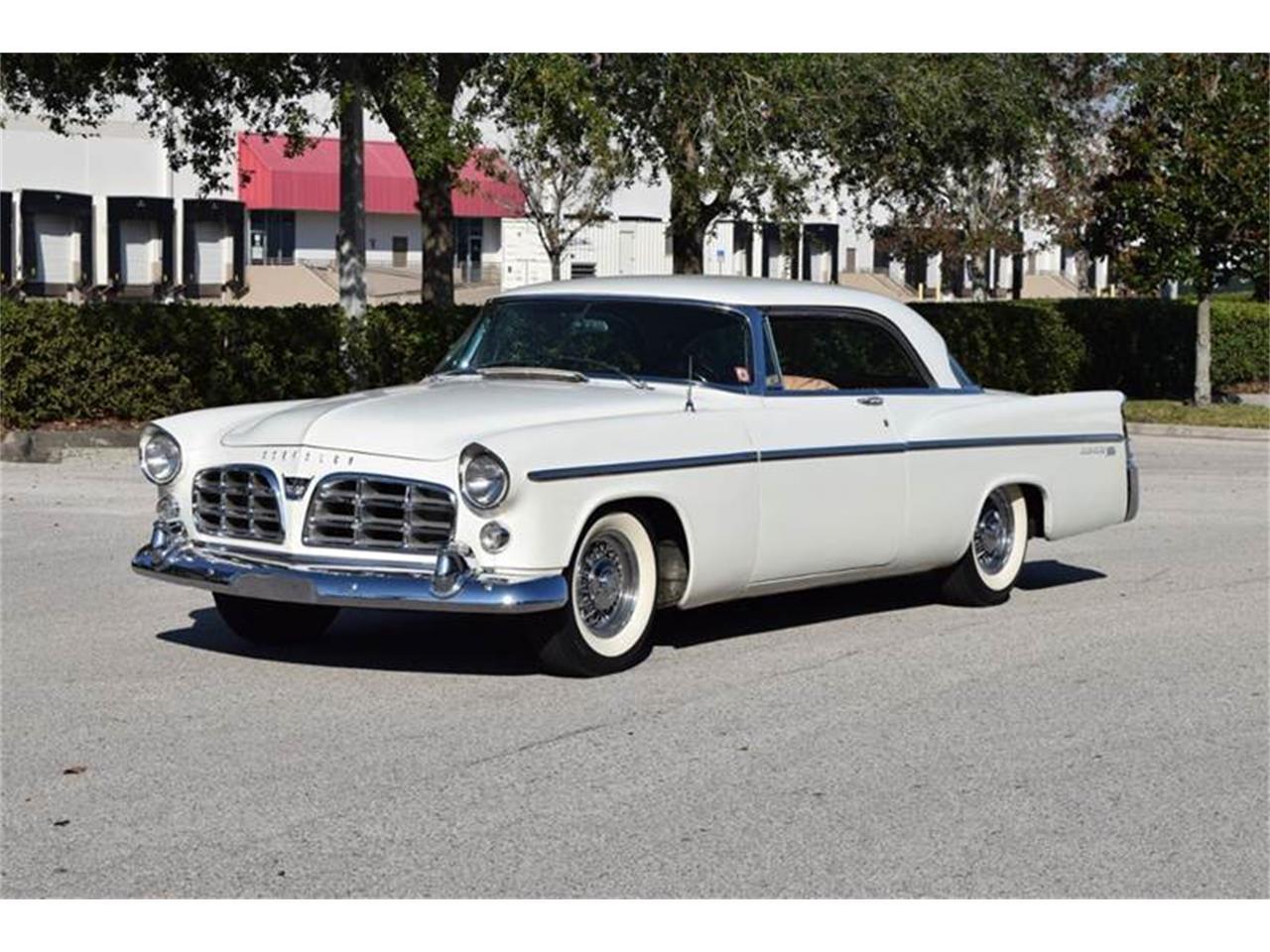 1956 Chrysler 300 For Sale Classiccars Com Cc 1051560