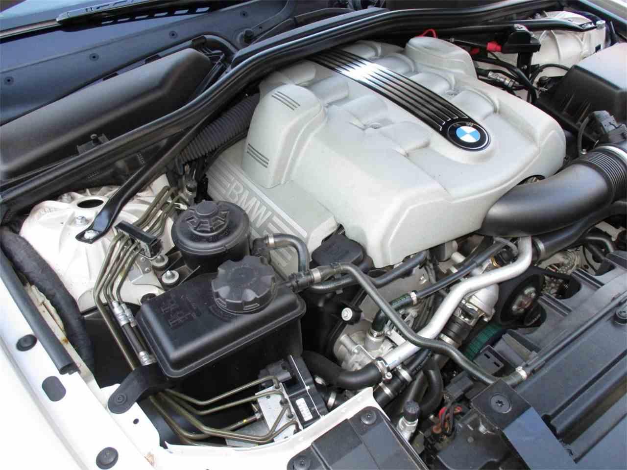 BMW Ci For Sale ClassicCarscom CC - Bmw 645ci engine