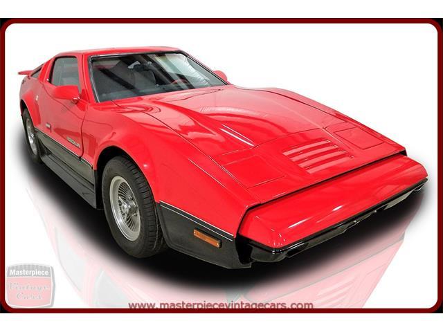 1975 Bricklin SV 1
