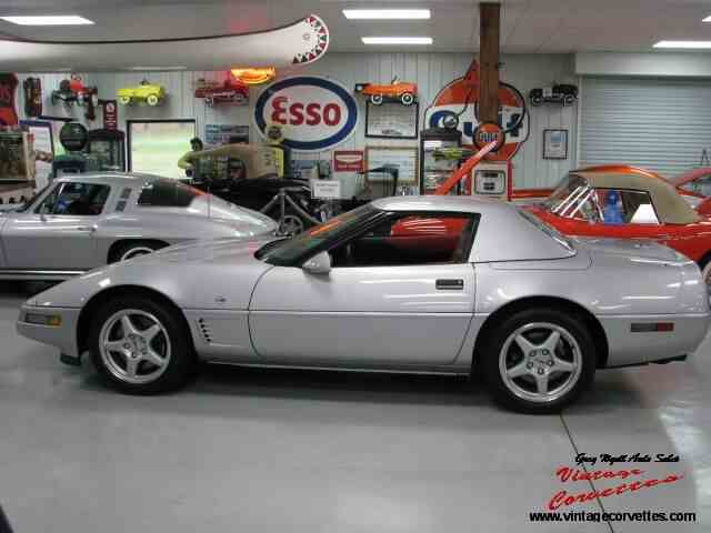 Picture of '96 Corvette - MJEW