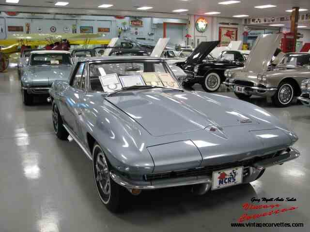 Picture of '66 Corvette - MJEZ