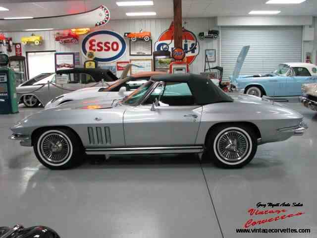 Picture of '65 Corvette - MJF1