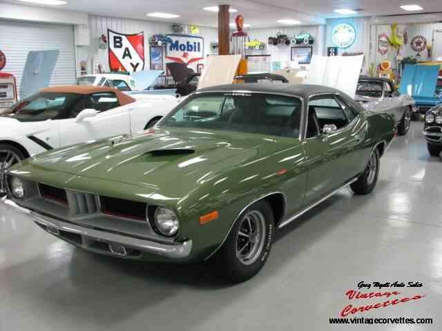 Picture of '72 Cuda - MJF3