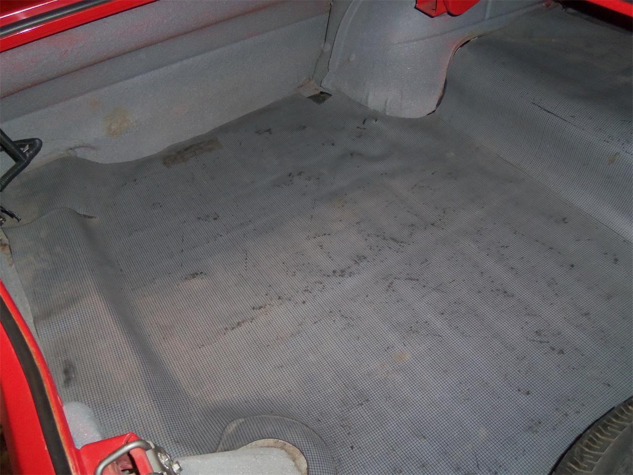 Large Picture of '60 Chevrolet Biscayne - $27,995.00 - MJG1