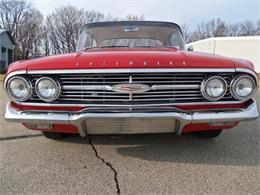 Picture of '60 Chevrolet Biscayne located in Jefferson Wisconsin - MJG1