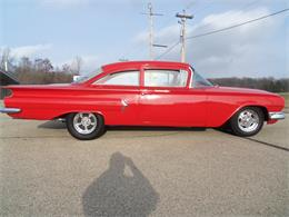 Picture of '60 Biscayne located in Jefferson Wisconsin Offered by Top Notch Pre-Owned Vehicles - MJG1