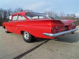 Picture of '60 Biscayne - $27,995.00 Offered by Top Notch Pre-Owned Vehicles - MJG1