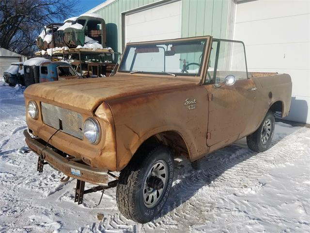 Picture of '66 Scout - MJG2