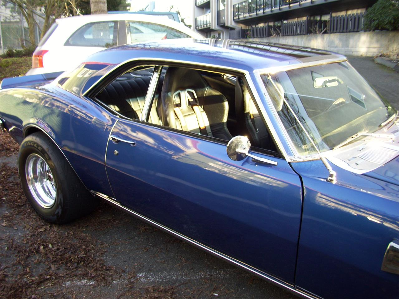 Large Picture of '68 Firebird - MJG6