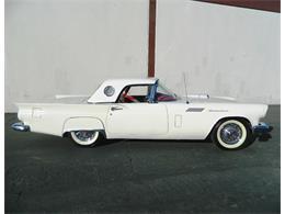 Picture of '57 Thunderbird - MJGK