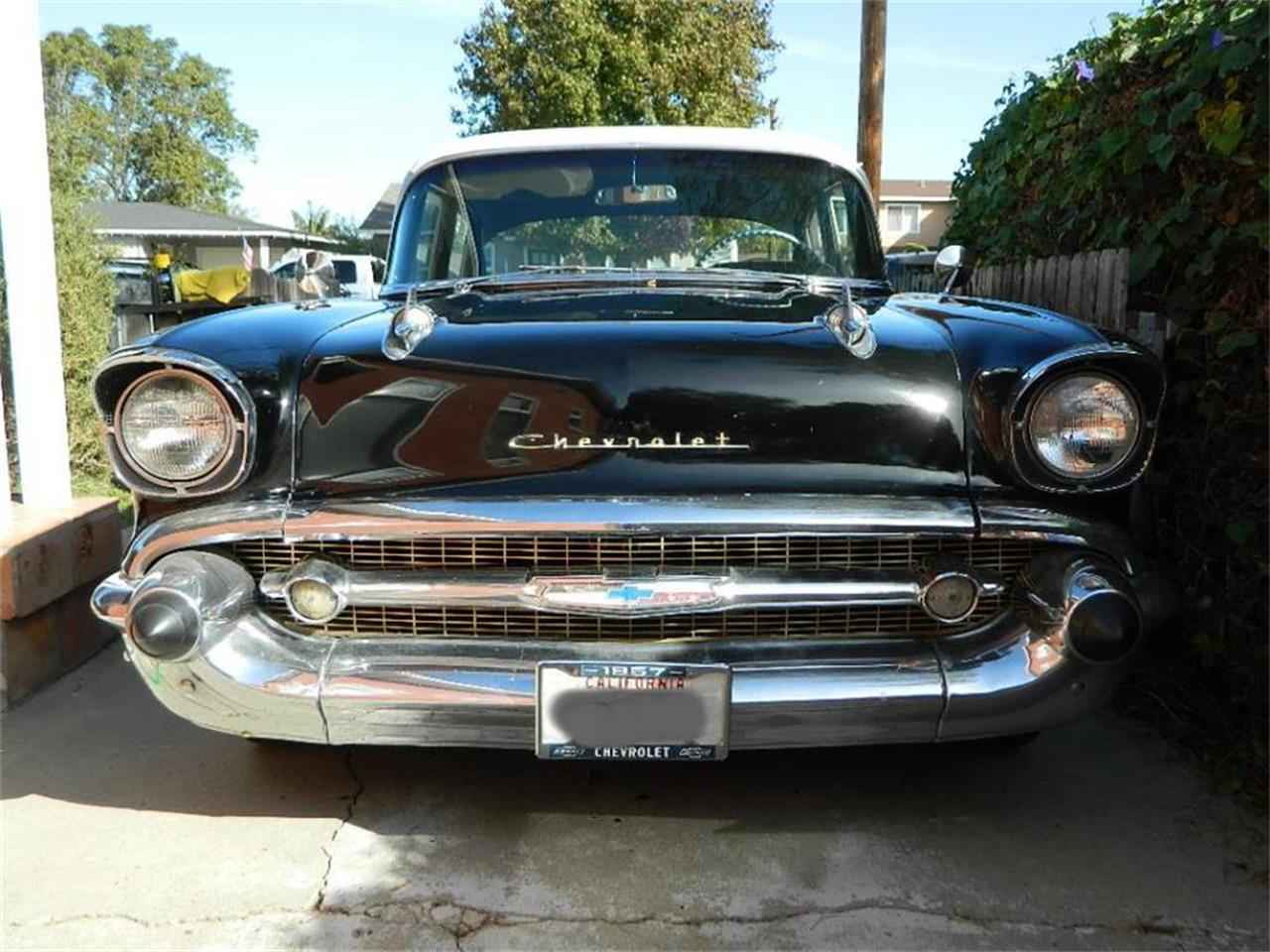 Large Picture of '57 Bel Air - MJGN