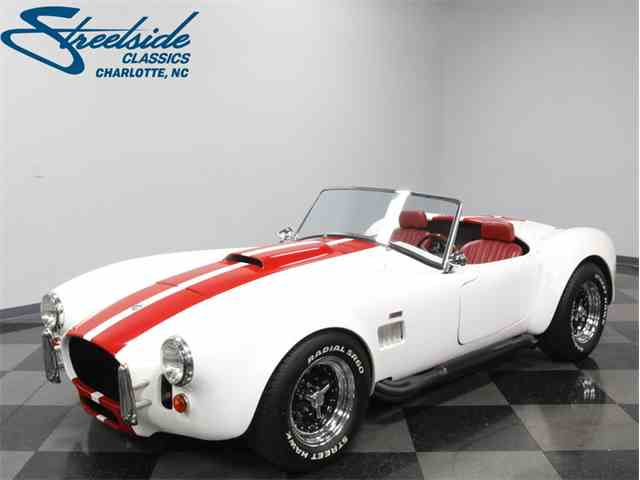 Picture of '65 Cobra Replica - MJGZ