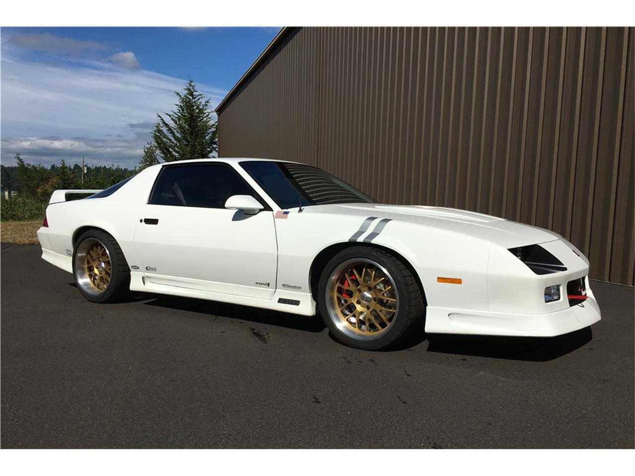 Large Picture Of 91 Camaro Z28 Mji2
