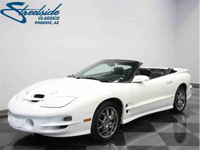 Picture of '00 Firebird Trans Am WS6 - MJI3
