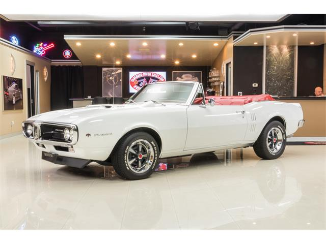 Picture of '67 Firebird - MIBF