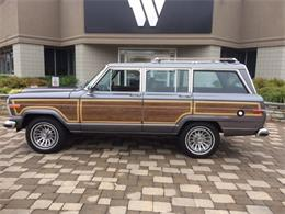 Picture of '89 Grand Wagoneer - MIBH