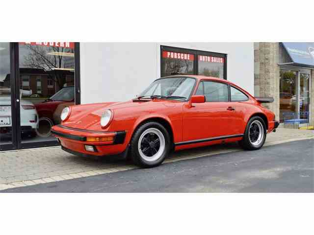 Picture of '87 Carrera - MIBN