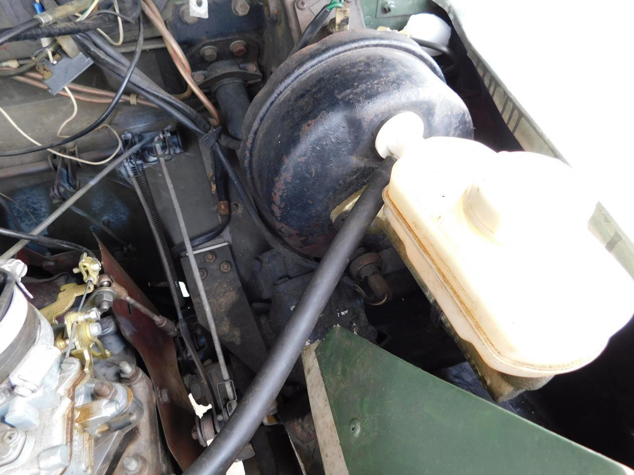 1973 Land Rover Series Iii For Sale Cc 1051798 Wiring Large Picture Of 73 Mjkm