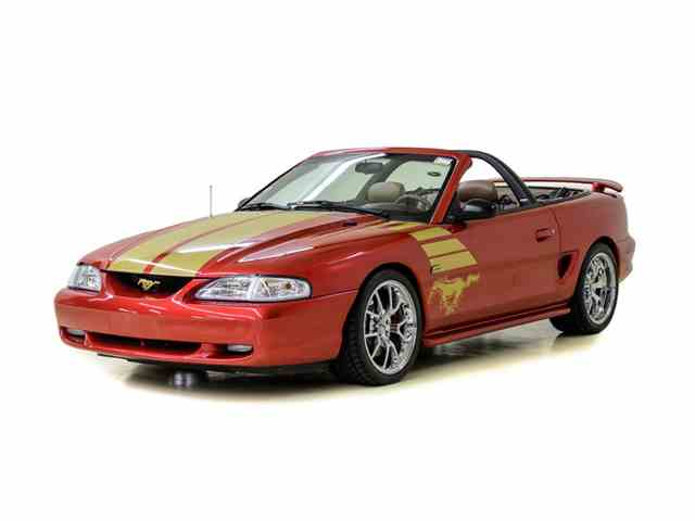 Picture of 1994 Mustang GT Offered by Autobarn Classic Cars - MJLN