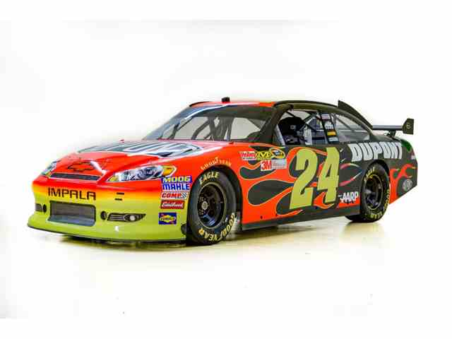 Picture of '11 Race Car - MJMO