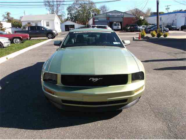 Picture of '05 Mustang - MJMZ