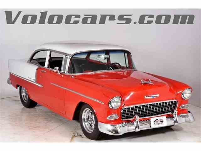 Picture of '55 Bel Air - MJNZ