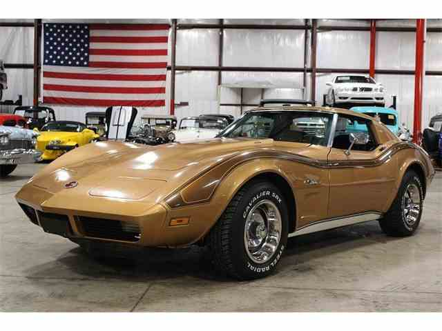 Picture of '74 Corvette - MIC4