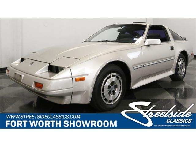 Picture of '86 300ZX - MJPD