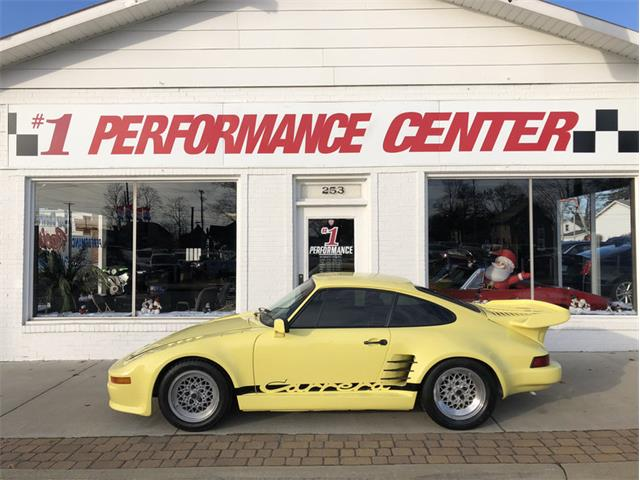 Picture of '74 Carrera located in Columbiana Ohio Offered by  - MJPS