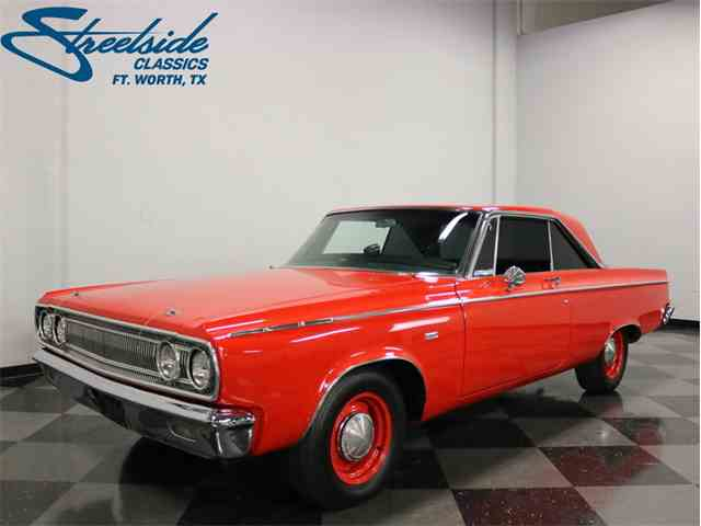 Picture of '65 Coronet 500 - MJQ5