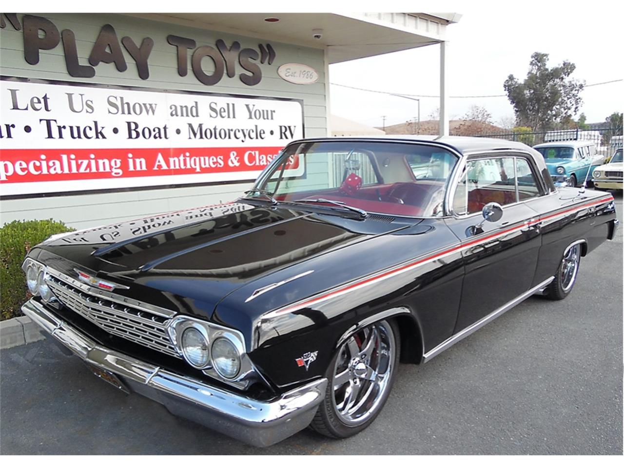 Find every shop in the world selling chevrolet impala odessa