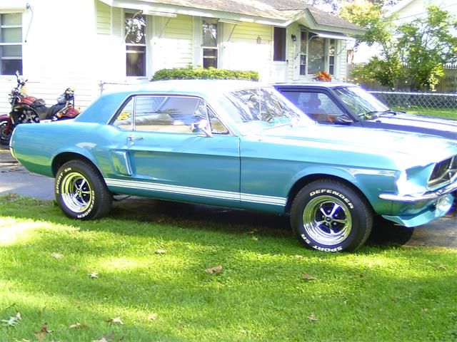 Picture of '68 Mustang - MJR9