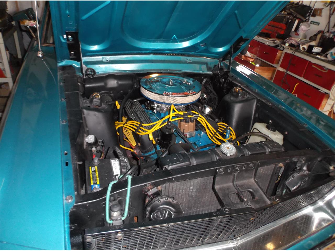 Large Picture of Classic 1968 Ford Mustang Offered by a Private Seller - MJR9