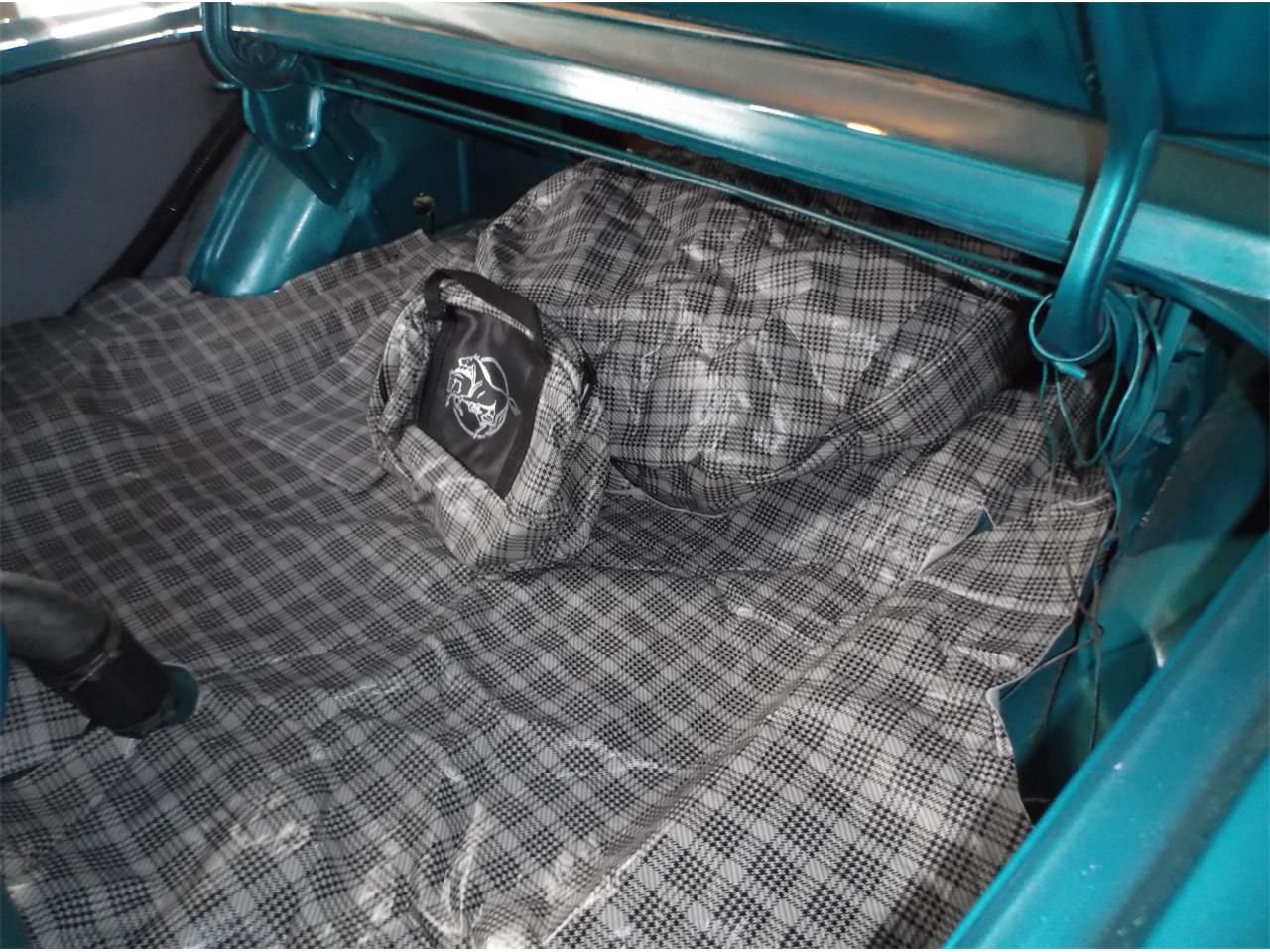 Large Picture of 1968 Mustang - $23,900.00 - MJR9