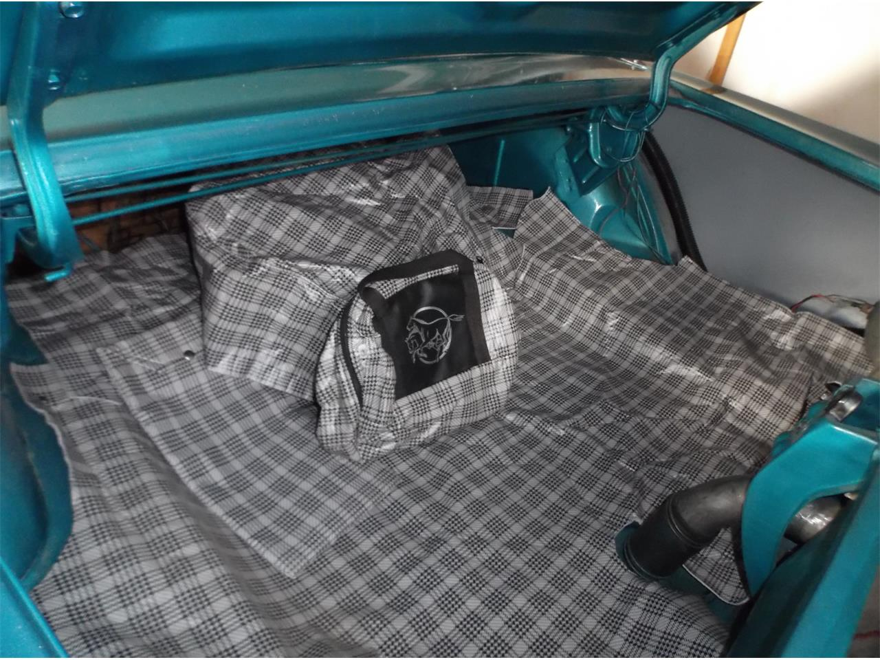 Large Picture of Classic '68 Mustang located in Rhode Island Offered by a Private Seller - MJR9