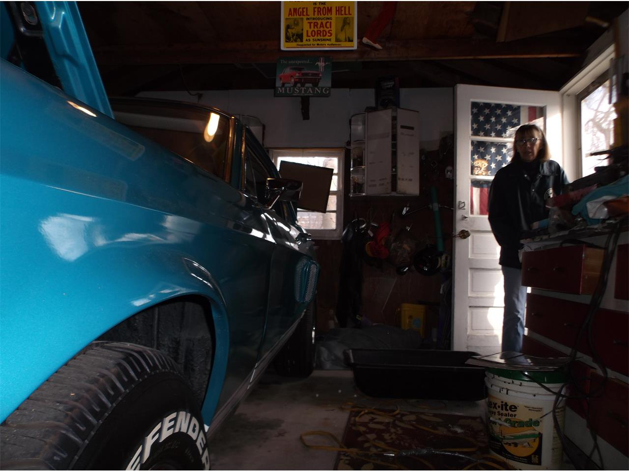 Large Picture of Classic '68 Ford Mustang Offered by a Private Seller - MJR9