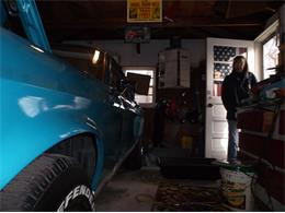 Picture of Classic '68 Ford Mustang located in Rhode Island Offered by a Private Seller - MJR9