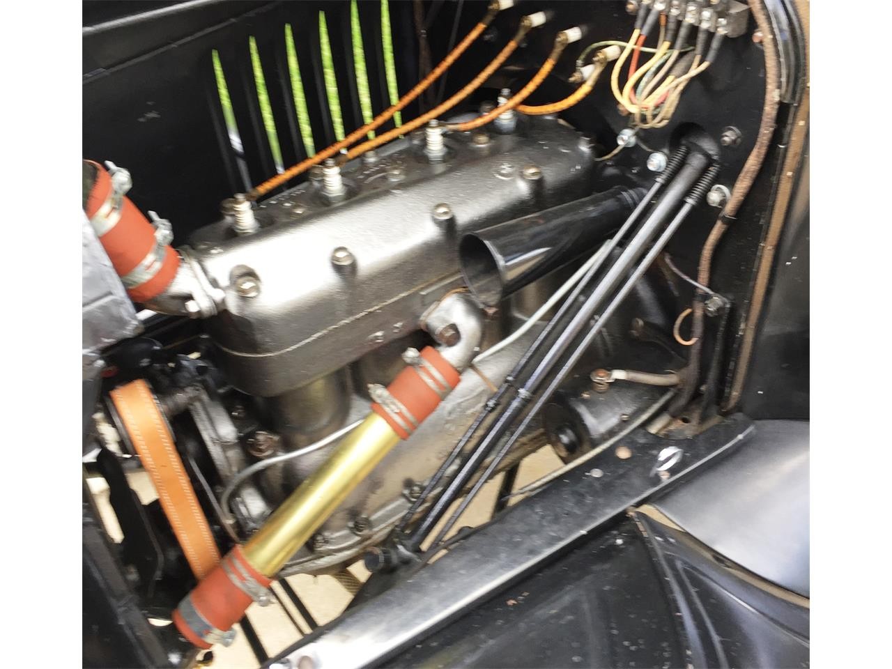 1919 Model T Wiring - Car Wiring Diagrams Explained •