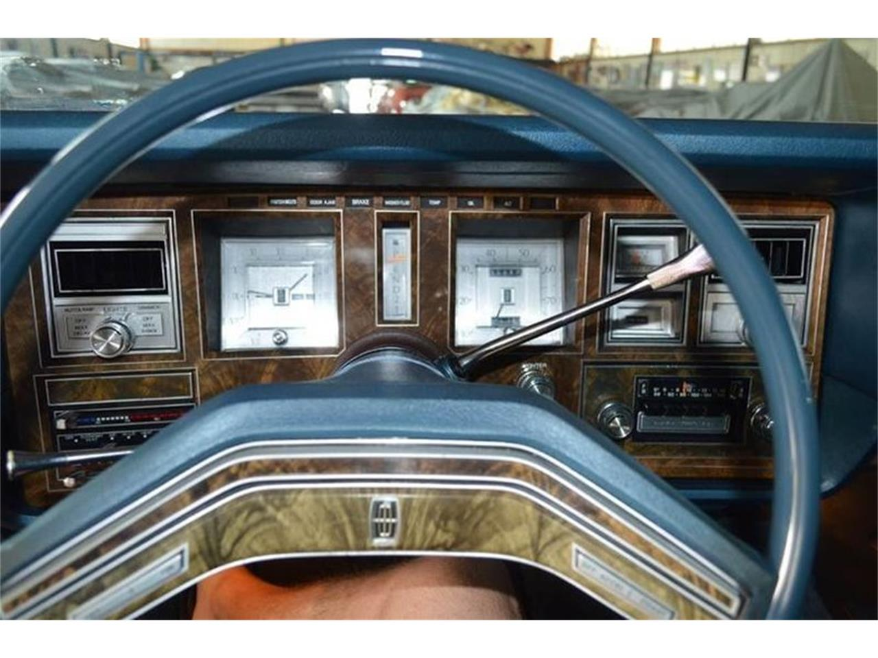 Large Picture of '78 Lincoln Mark V - $12,500.00 Offered by Frank's Car Barn - MJRO
