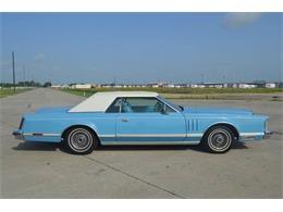 Picture of '78 Lincoln Mark V - $12,500.00 - MJRO