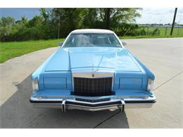 Picture of '78 Mark V located in Texas - $12,500.00 Offered by Frank's Car Barn - MJRO