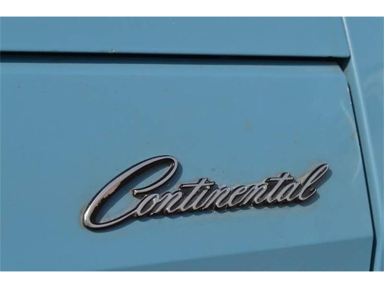 Large Picture of '78 Lincoln Mark V - $12,500.00 - MJRO