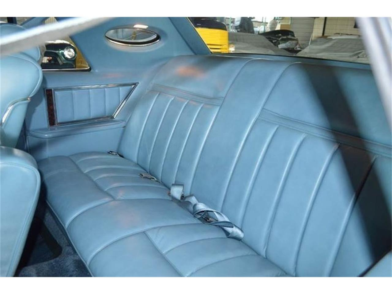 Large Picture of 1978 Lincoln Mark V located in Texas Offered by Frank's Car Barn - MJRO
