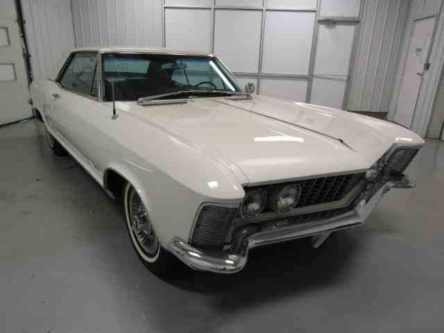 Picture of Classic '63 Buick Riviera - $38,910.00 Offered by  - MJSM