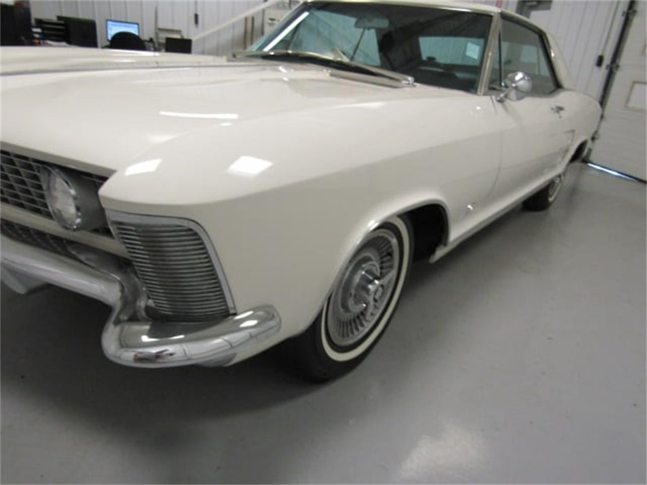 Large Picture of Classic '63 Riviera - $38,910.00 - MJSM