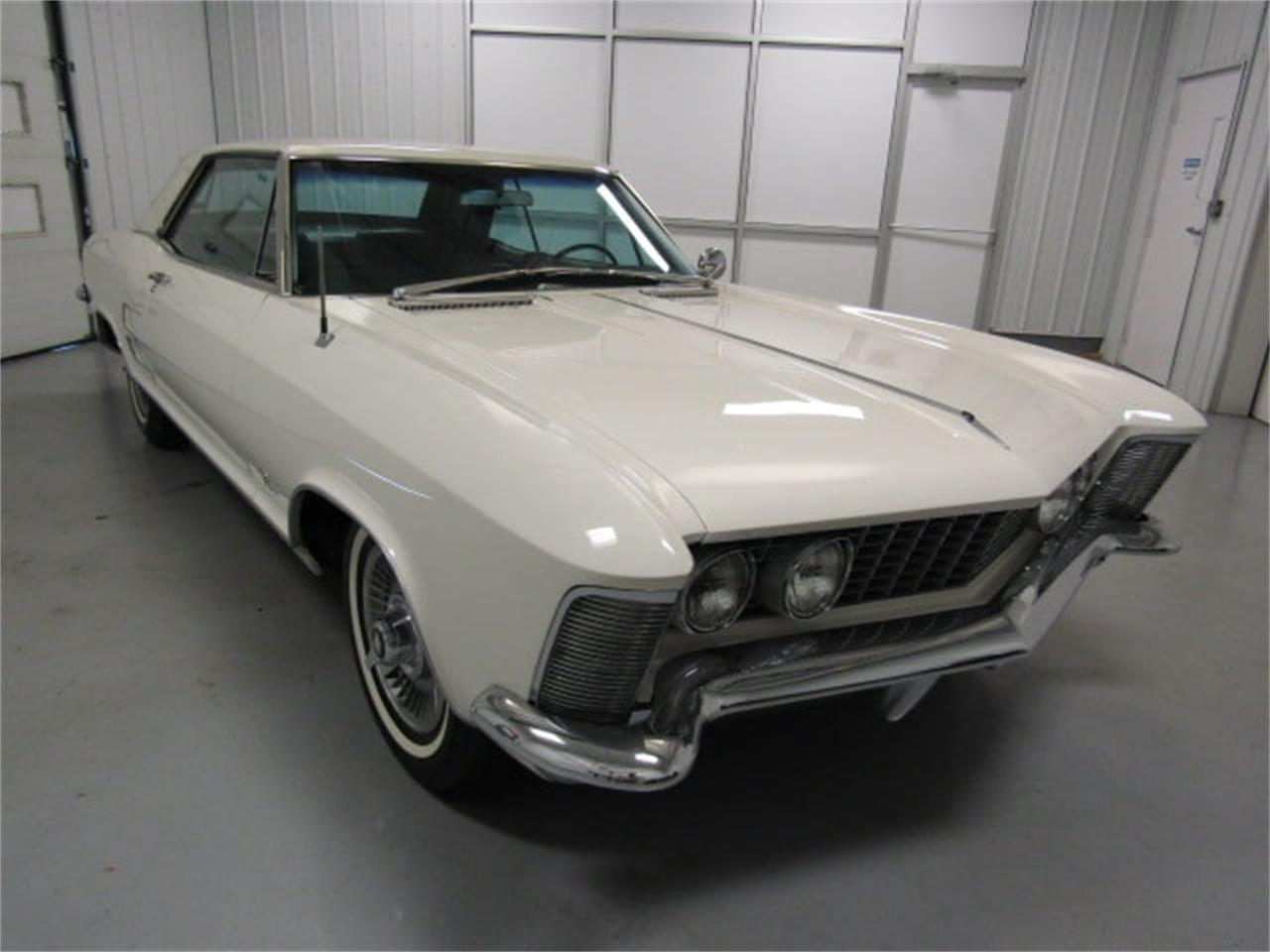 Large Picture of Classic 1963 Buick Riviera located in Virginia - $38,910.00 - MJSM