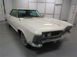 Picture of '63 Buick Riviera located in Christiansburg Virginia - $38,910.00 Offered by Duncan Imports & Classic Cars - MJSM