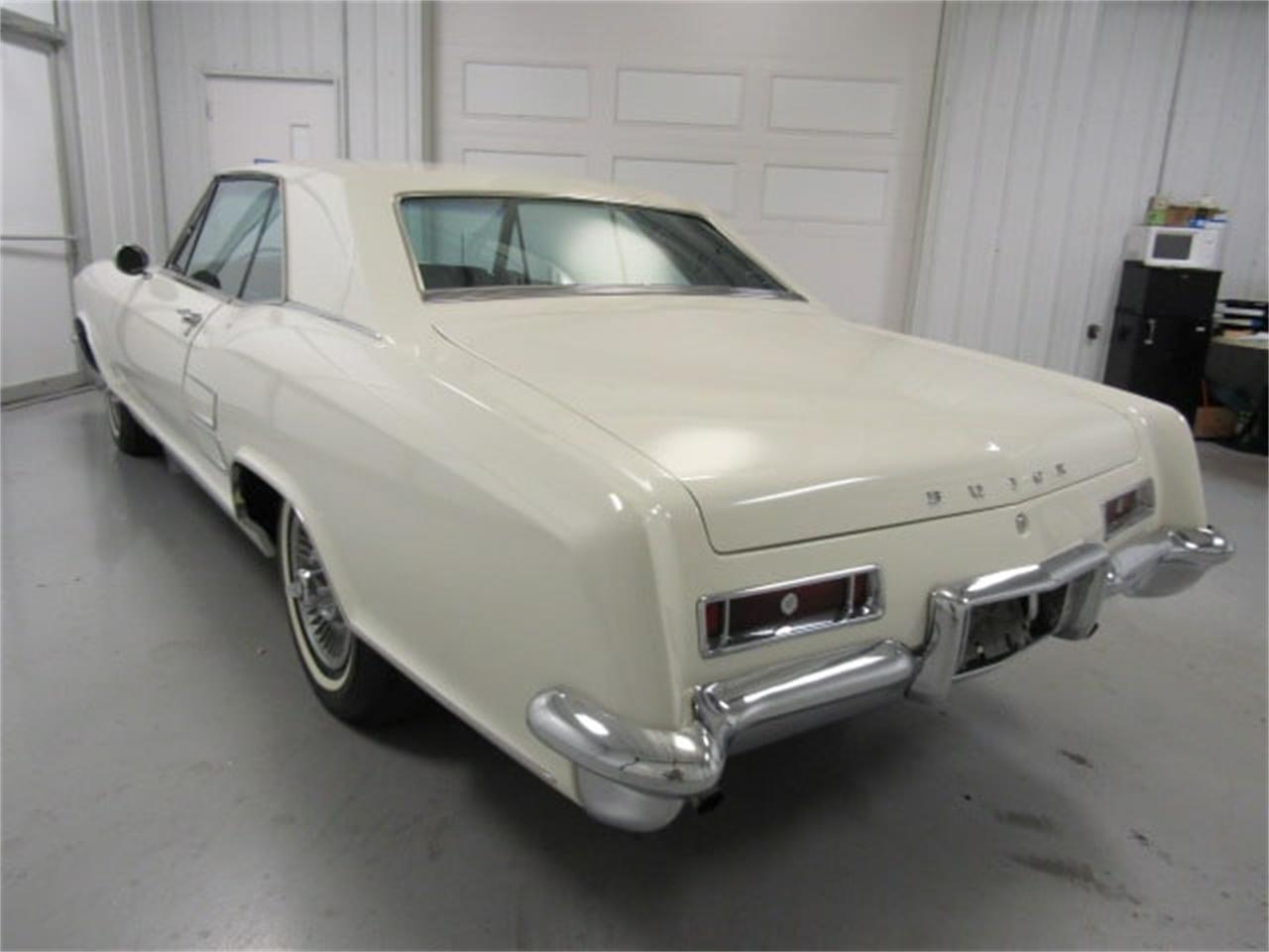 Large Picture of 1963 Riviera - $38,910.00 - MJSM